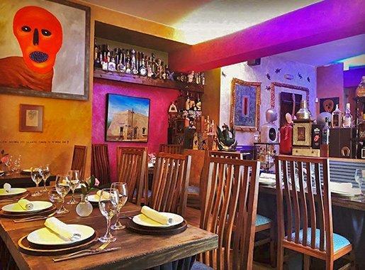 Restauranis EntreSuspiro local1