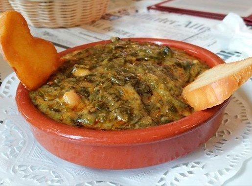 Restauranis CasaCuesta comida1