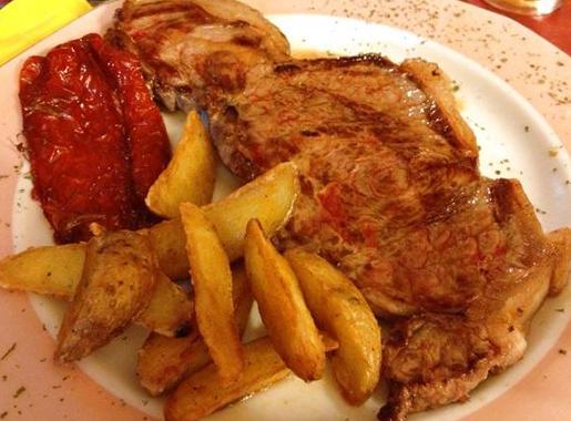 plato2 la taberna del arte madrid