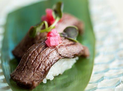 ikibana sar comida1