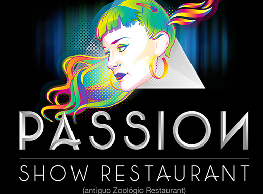 passion show barcelona carte