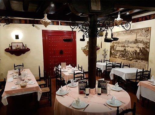 Restauranis CasaCuesta local4