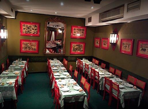 Restauranis CafeChinitas local3