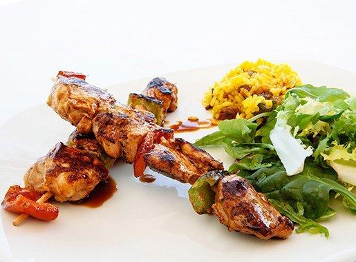 Restauranis Barnabier comida2