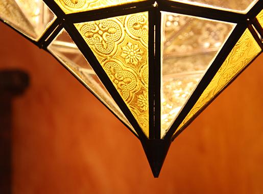 la fibula barcelona luz