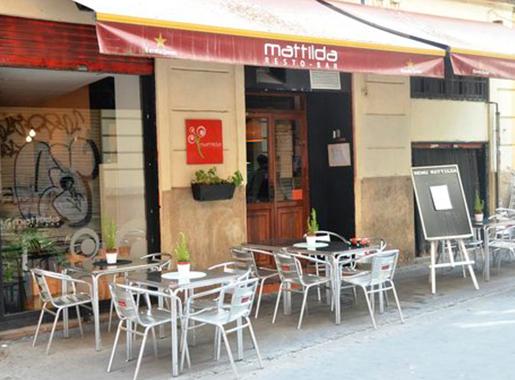 restaurantes con cocina creativa en valencia