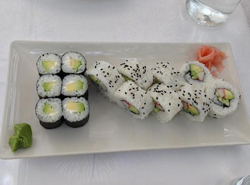 YouSushi Sevilla Sushi1