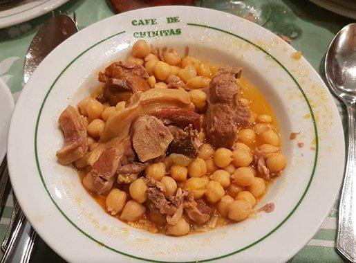 Restauranis CafeChinitas comida1