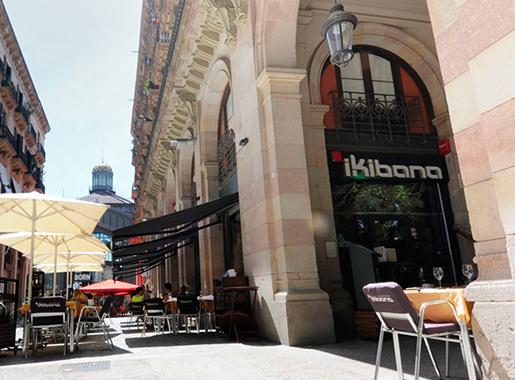 entrada2 ikibana barcelona