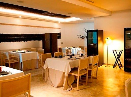 Restauranis Lienzo Local1