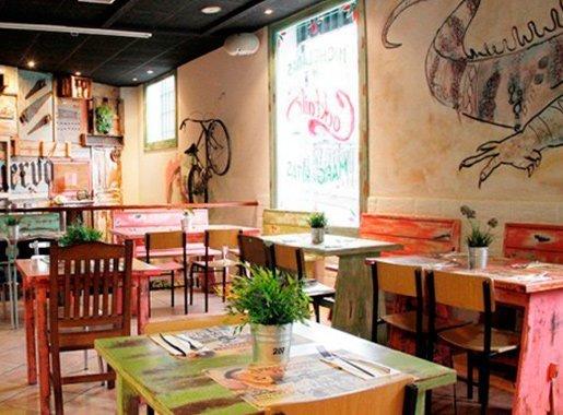 Restauranis MalincheMartin local1
