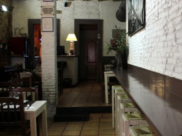 la taberna griega barcelona comedor2