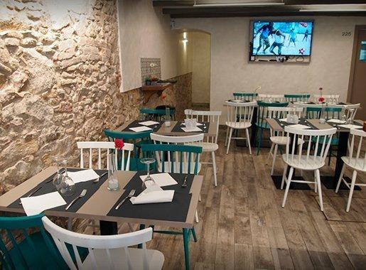 Restauranis 9porro local1