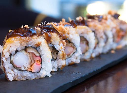 nipponsei sushi i club experience madrid plato2