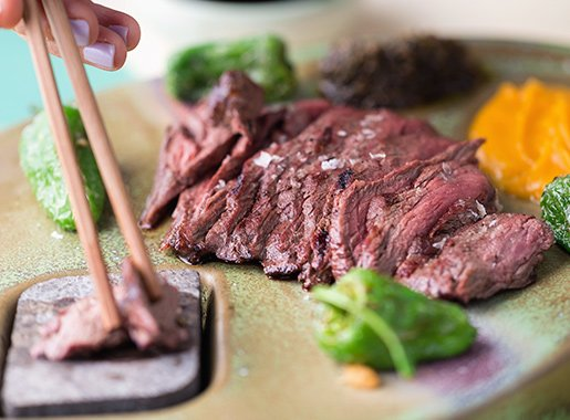 restauranis ikibana paralel comida1
