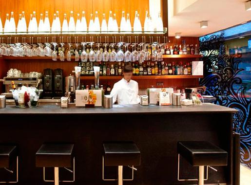 LoftCafe Granada Barra