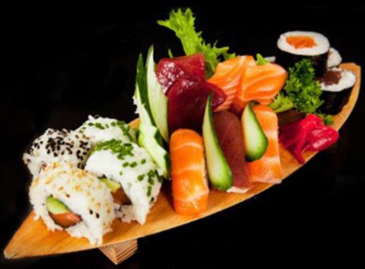 nipponsei sushi i club experience madrid plato1