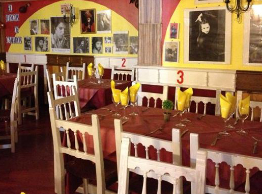 comedor2 la taberna del arte madrid