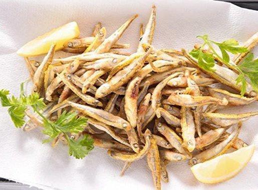 Restauranis CaprichoGallego Comida1