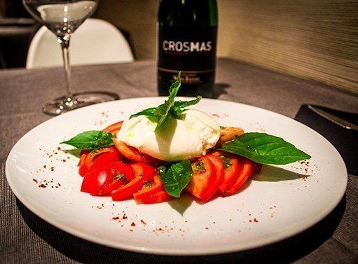 Restauranis CrosmasCorsega comida2