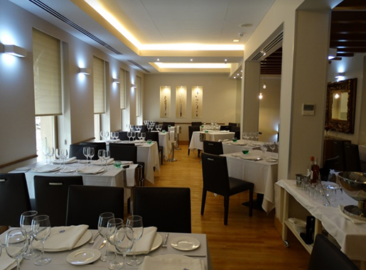 st james ortega y gasset madrid comedor1