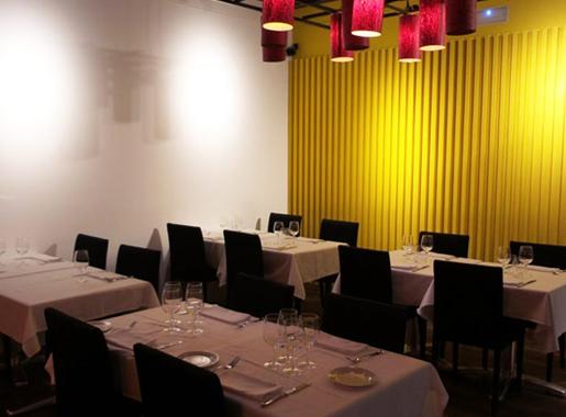 Restaurantes con cocina catalana en barcelona for Restaurante cocina catalana barcelona