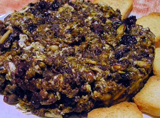ElAguador Granada Comida2