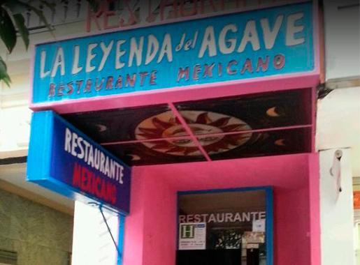 entrada la leyenda de agave madrid