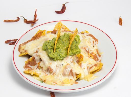 el chaparrito madrid plato2
