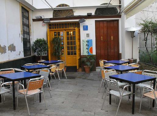 Habanita Sevilla Terraza