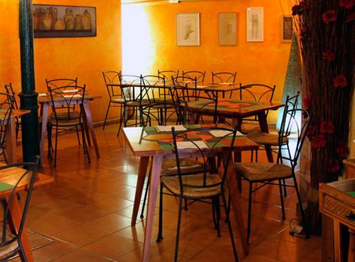 Habanita Sevilla Comedor2