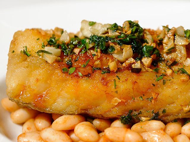 los caracoles barcelona plato5
