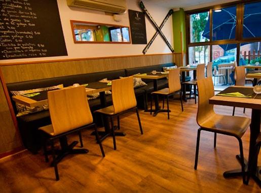 uranis restaurant cami L2 salon principal