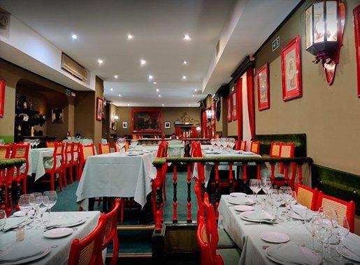 Restauranis CafeChinitas local1