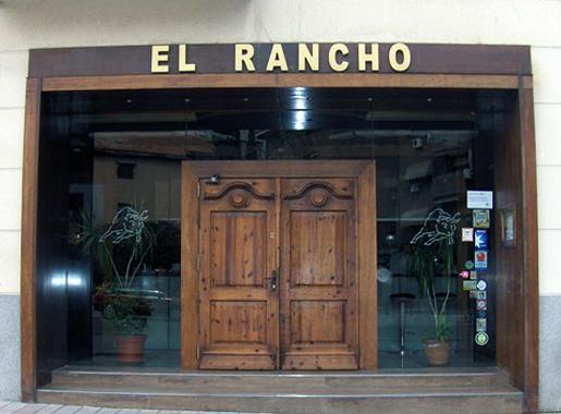 el rancho madrid madrid entrada1