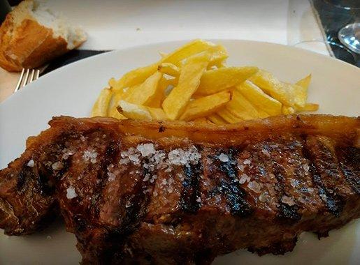 Restauranis CasaDoli Comida2