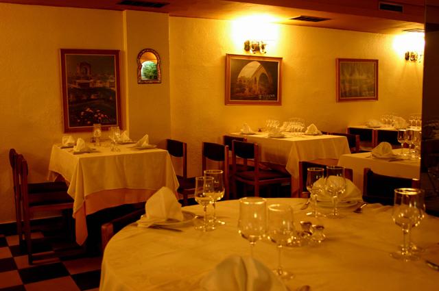 Restaurante Abou-Khalil