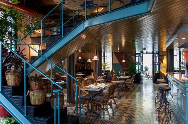 Restaurante Aliança Angles