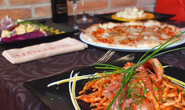 Restaurante Amici